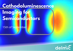 Thumbnail Webinar CL imaging for semiconductors