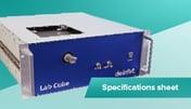 Thumbnail LAB Cube Spec Sheet