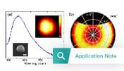 Thumbnail SPARC Application note Plasmonic Nanoantennas