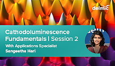 Thumbnail Webinar Imaging conditions for CL