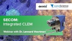Thumbnail Webinar SECOM integrated CLEM
