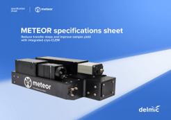 2020_METEOR_spec sheet thumbnail